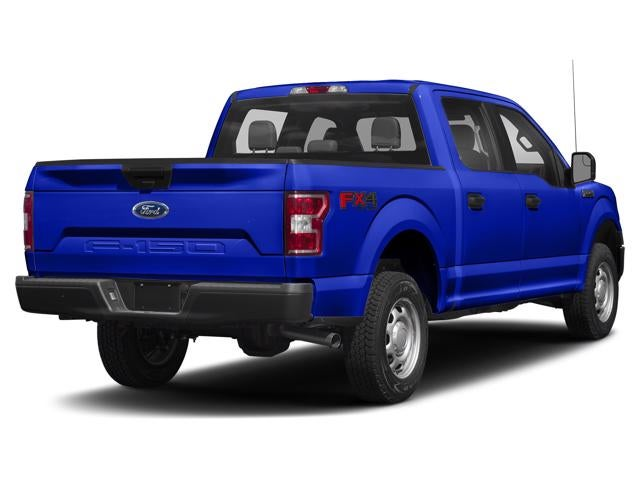 Used 2020 Ford F-150 XLT with VIN 1FTEW1EP5LKF55261 for sale in Eden Prairie, Minnesota