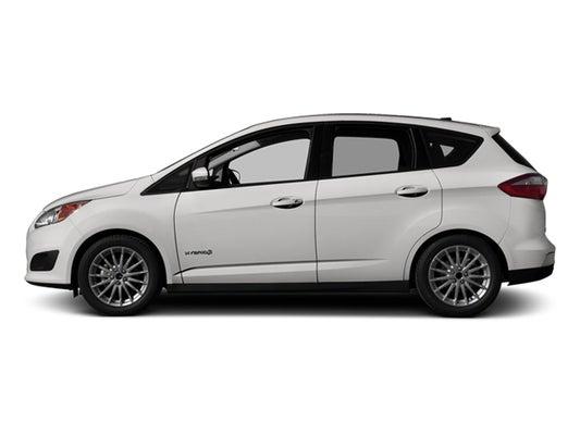 2017 Ford C Max Hybrid Se In Eden Prairie Mn Metropolitan