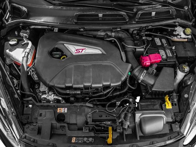 2016 Ford Fiesta St In Eden Prairie Mn Metropolitan