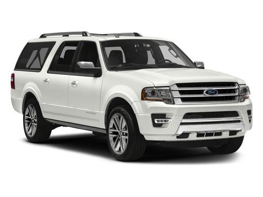 2016 Ford Expedition El Platinum In Eden Prairie Mn Metropolitan