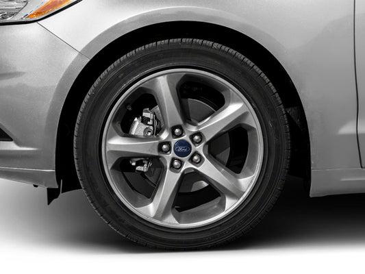 2016 Ford Fusion Se In Eden Prairie Mn Metropolitan