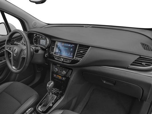 2017 Buick Encore Sport Touring In Eden Prairie Mn Metropolitan Ford