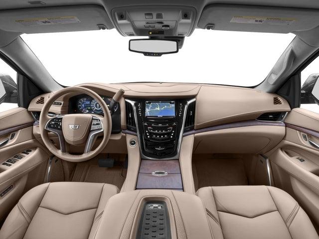 Cadillac >> 2017 Cadillac Escalade Platinum In Eden Prairie Mn Minneapolis