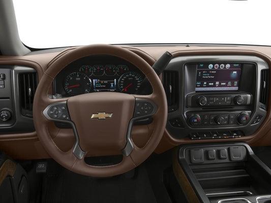 2017 Chevrolet Silverado 1500 High Country In Eden Prairie Mn Metropolitan Ford