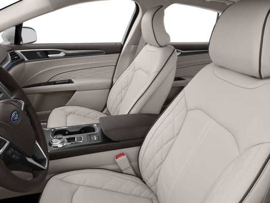 2017 Ford Fusion Platinum In Eden Prairie Mn Metropolitan