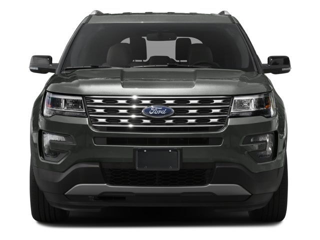 2017 Ford Explorer Xlt In Eden Prairie Mn Metropolitan