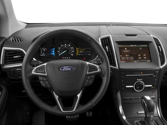 2017 Ford Edge Sport In Eden Prairie Mn Metropolitan