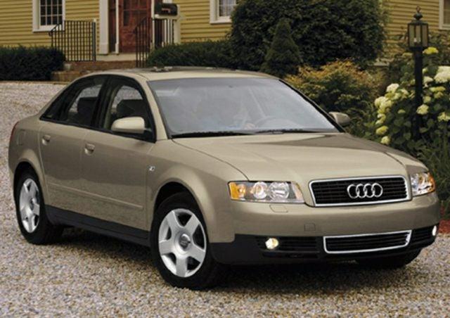 2004 Audi A4 1 8t Quattro In Eden Prairie Mn Minneapolis Audi A4