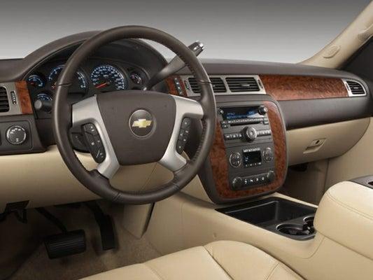 2009 Chevrolet Silverado 1500 Ltz In Eden Prairie Mn Metropolitan Ford