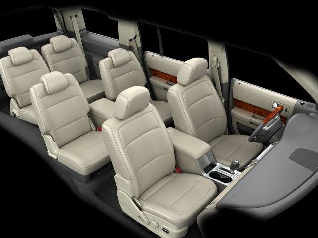 Ford Flex Limited In Eden Prairie Mn Metropolitan Ford