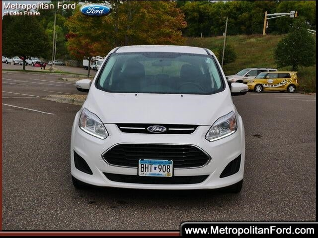 Used 2018 Ford C-Max SE with VIN 1FADP5AU1JL105051 for sale in Eden Prairie, Minnesota