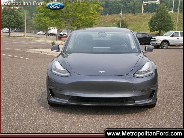 Used 2020 Tesla Model 3 Performance with VIN 5YJ3E1EC8LF713516 for sale in Eden Prairie, Minnesota