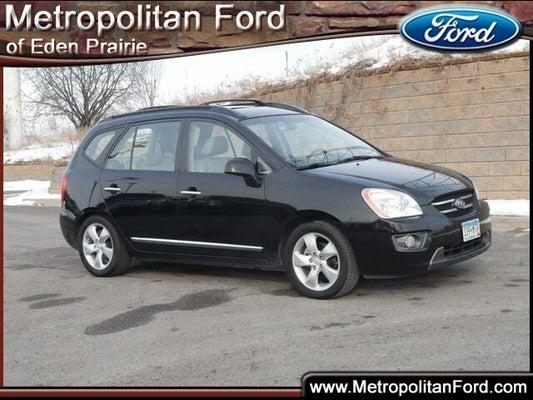 2007 Kia Rondo Ex In Eden Prairie Mn Minneapolis Kia Rondo Metropolitan Ford