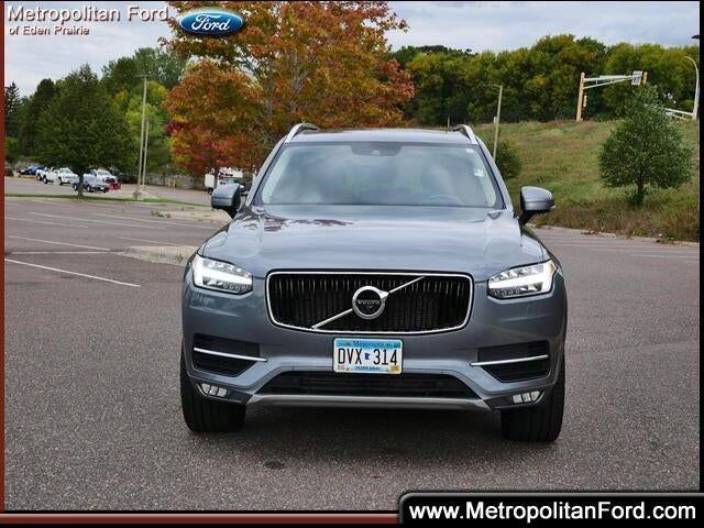 Used 2019 Volvo XC90 Momentum with VIN YV4A22PK7K1436355 for sale in Eden Prairie, Minnesota